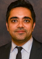 Rohit Chandwani, M.D., Ph.D.